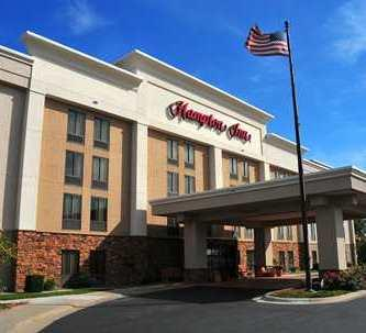 Photo 2 - Hampton Inn North Platte