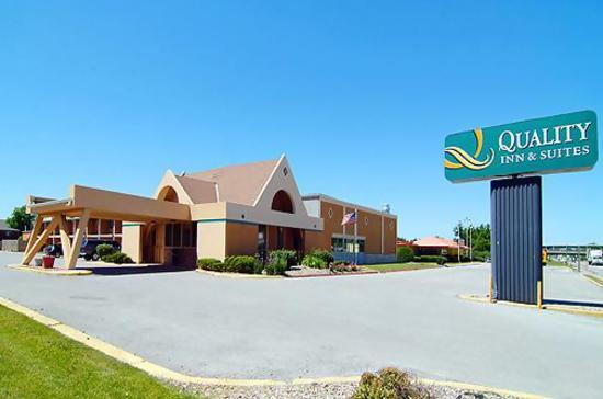 Photo 1 - Comfort Inn West Omaha