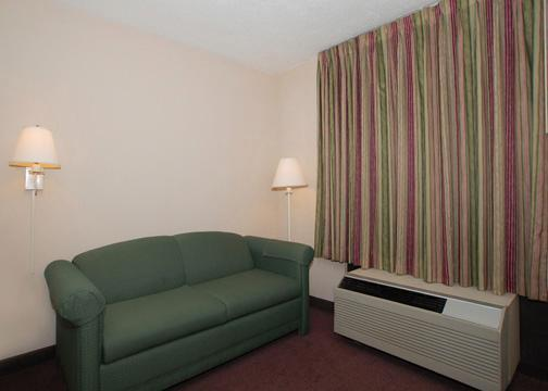 Photo 1 - Comfort Suites Winston Salem/ Hanes Mall