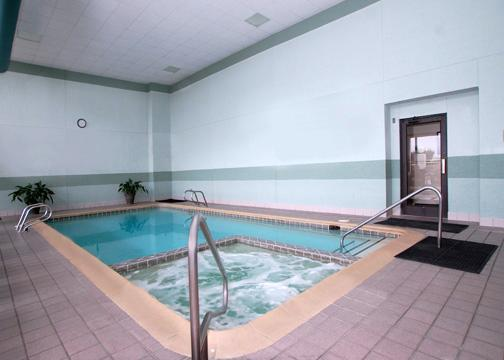 Photo 3 - Comfort Suites Winston Salem/ Hanes Mall