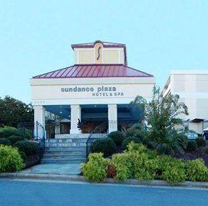 Photo 1 - Sundance Plaza Hotel & Suites