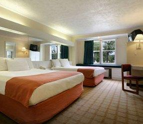 Photo 3 - Microtel Inn Wilson