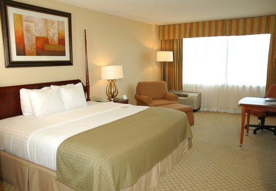 Photo 1 - Holiday Inn Crabtree