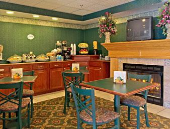Photo 3 - Days Inn & Suites Morganton