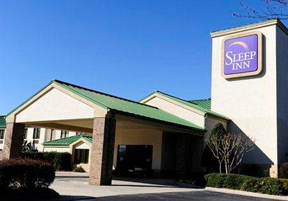 Photo 3 - Sleep Inn Kernersville