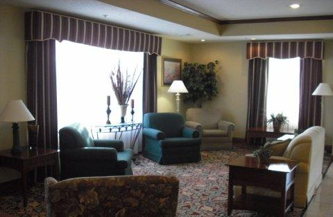 Photo 2 - Holiday Inn Express Shelby