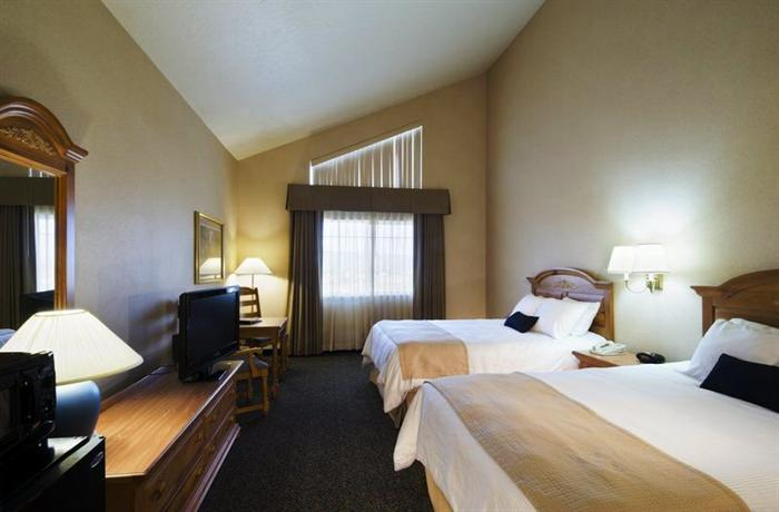 Photo 1 - BEST WESTERN Plus Grant Creek Inn