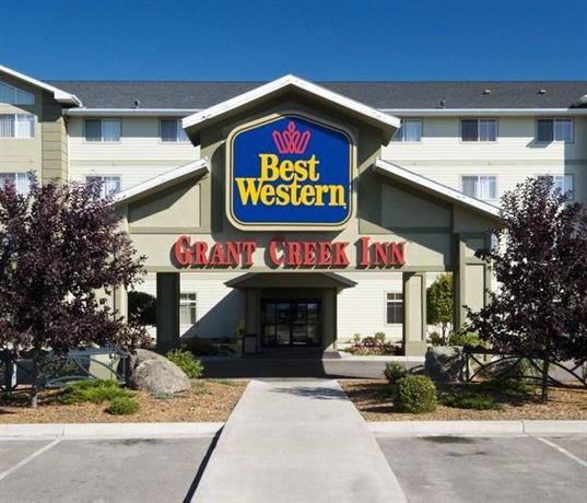 Photo 2 - BEST WESTERN Plus Grant Creek Inn