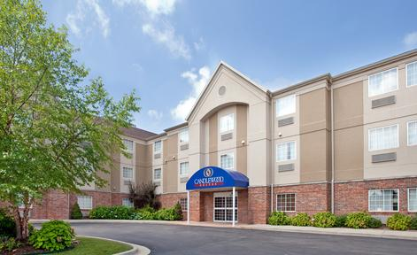 Photo 1 - Candlewood Suites St Robert