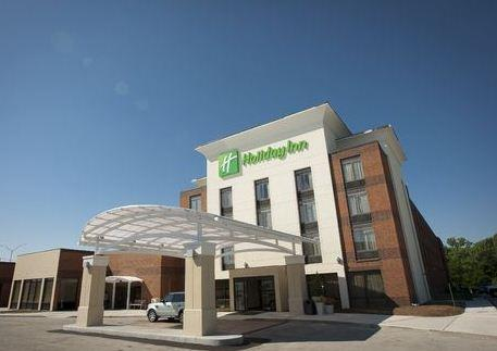 Photo 1 - Holiday Inn St. Louis - South County Center