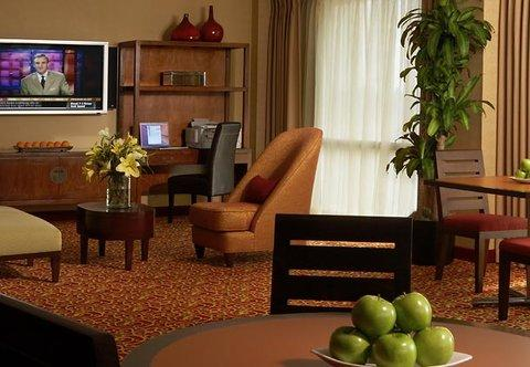 Photo 1 - Marriott Hotel Saint Louis Airport Berkeley (Missouri)