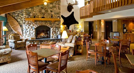 Photo 2 - AmericInn Lodge & Suites Tofte - Lake Superior