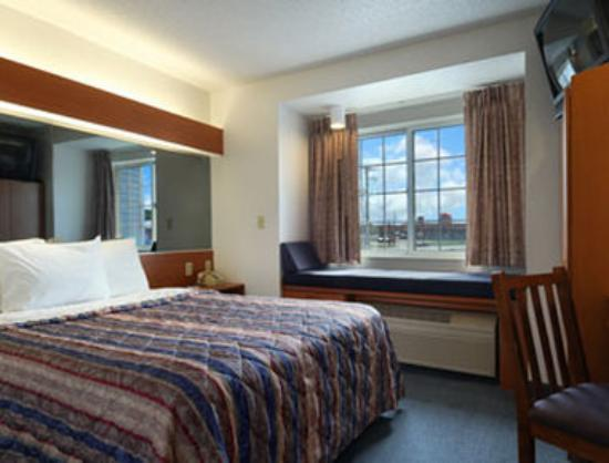 Photo 1 - Microtel Inn & Suites Owatonna