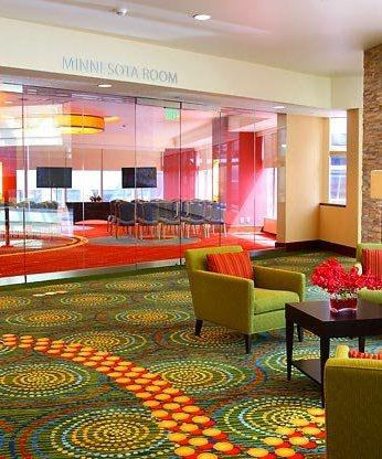 Photo 1 - Marriott Minneapolis City Center