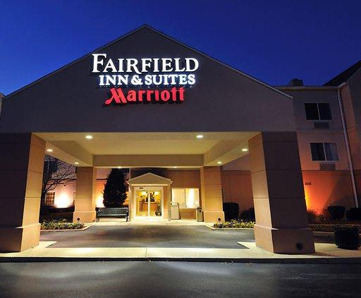 Photo 1 - Fairfield Inn & Suites by Marriott Frederick