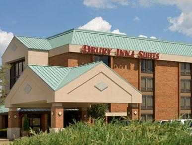 Photo 1 - Drury Inn & Suites Evansville North