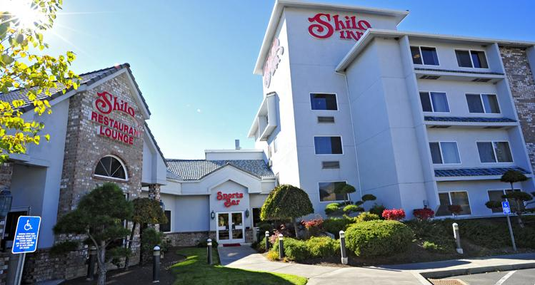 Photo 1 - Shilo Inn Klamath Falls