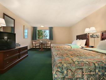Photo 2 - Days Inn & Suites Gresham