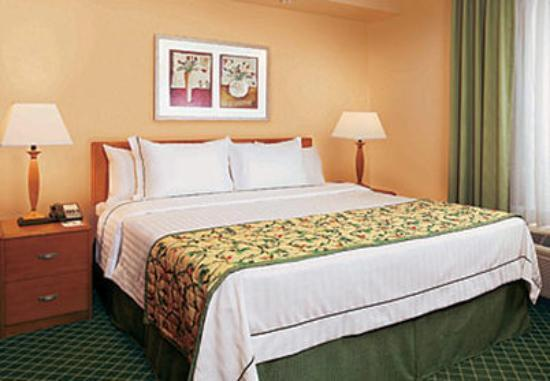 Photo 3 - Fairfield Inn & Suites Dallas North Farmers Branch