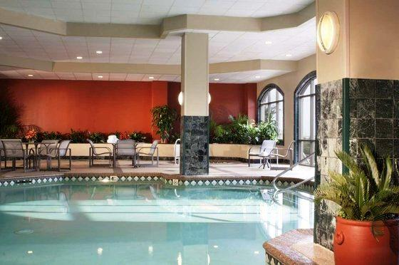 Photo 3 - Embassy Suites Hotel Dallas - Near The Galleria