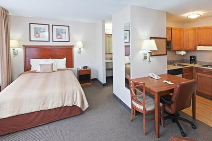 Photo 1 - Candlewood Suites - Dallas Market Center