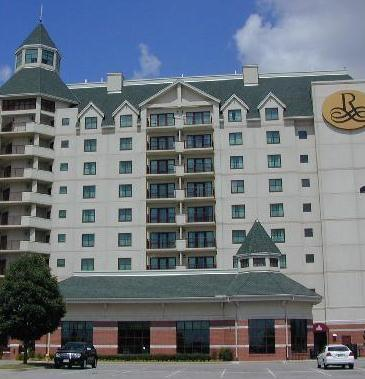 Photo 1 - Renaissance Tulsa Hotel and Convention Center