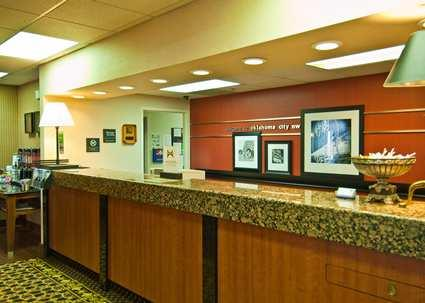 Photo 1 - Hampton Inn Oklahoma City-Northwest