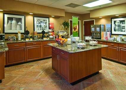 Photo 2 - Hampton Inn Oklahoma City-Northwest