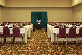 Photo 1 - Clarion Hotel Airport Oklahoma City
