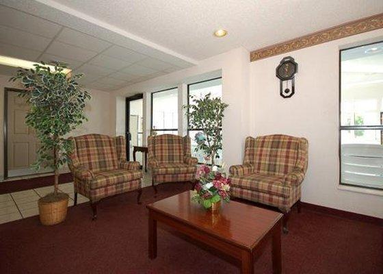 Photo 3 - Comfort Inn & Suites Moore