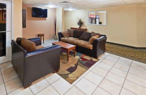 Photo 1 - Candlewood Suites Oklahoma City - Moore