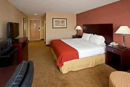 Photo 1 - Holiday Inn Express Hotel & Suites Sharonville