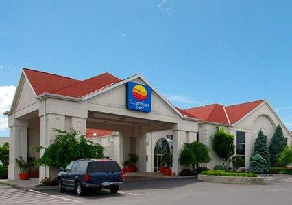 Photo 1 - Comfort Inn Sandusky