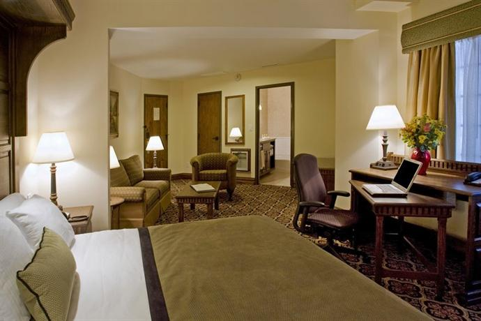 Photo 3 - BEST WESTERN PREMIER Mariemont Inn