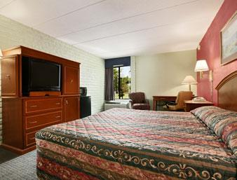 Photo 3 - Howard Johnson Inn Cincinnati