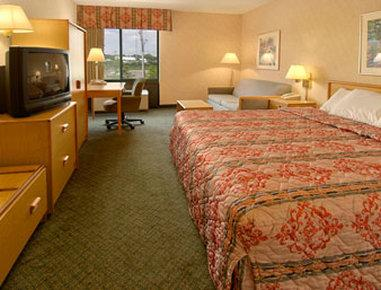 Photo 3 - Baymont Inn & Suites Cincinnati