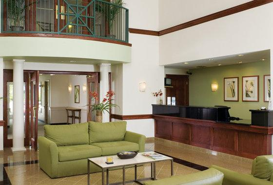Photo 1 - Extended Stay Deluxe Hotel Webster