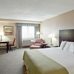 Photo 1 - Holiday Inn Plattsburgh