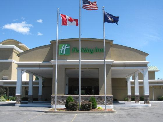 Photo 3 - Holiday Inn Plattsburgh