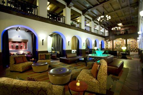 Photo 1 - Hotel Andaluz