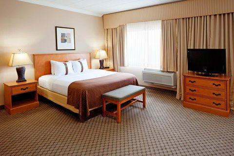 Photo 2 - Holiday Inn Philadelphia South-Swedesboro