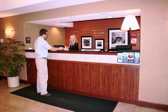 Photo 1 - Hampton Inn Pennsville-Wilmington
