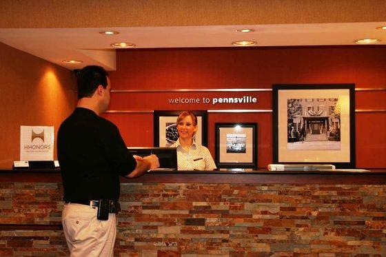 Photo 2 - Hampton Inn Pennsville-Wilmington