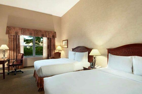 Photo 1 - Hilton San Antonio Hill Country Hotel & Spa