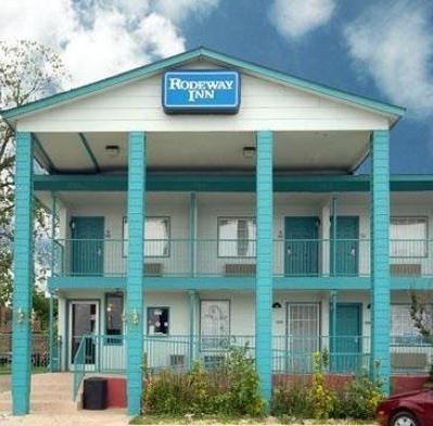 Photo 1 - Rodeway Inn near Ft. Sam Houston