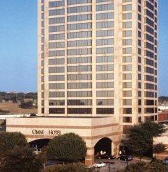 Photo 1 - Omni San Antonio Hotel