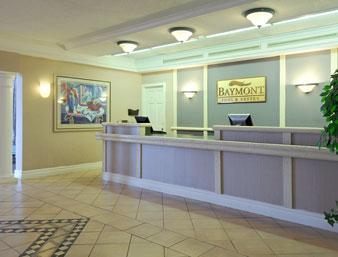 Photo 1 - Baymont Inn & Suites Wurzbach San Antonio