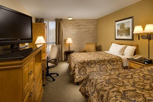 Photo 1 - Drury Inn & Suites San Antonio Airport