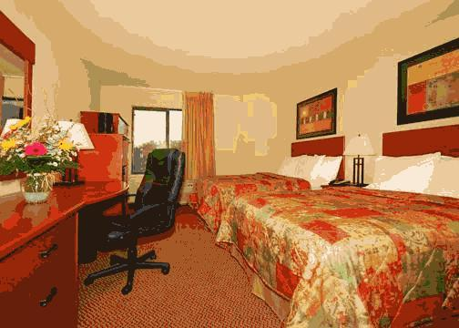 Photo 1 - Travelodge San Antonio ATT Center I-10 E