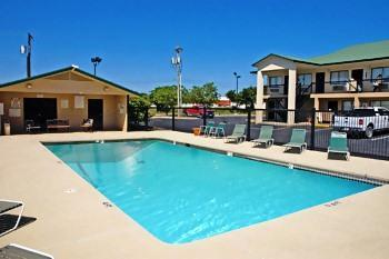 Photo 2 - Comfort Suites San Angelo
